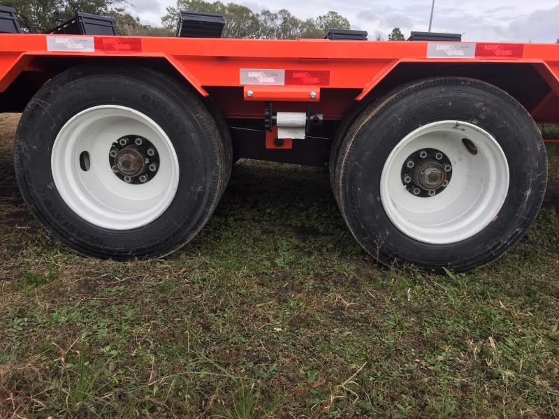 2018 Load Trail 102x40 Low-Pro Gooseneck Equipment Trailer
