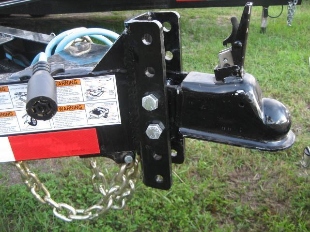 H33| 8.5x20 Car / Equipment Hauler Trailer 8 TON | Trailers & Haulers | H33
