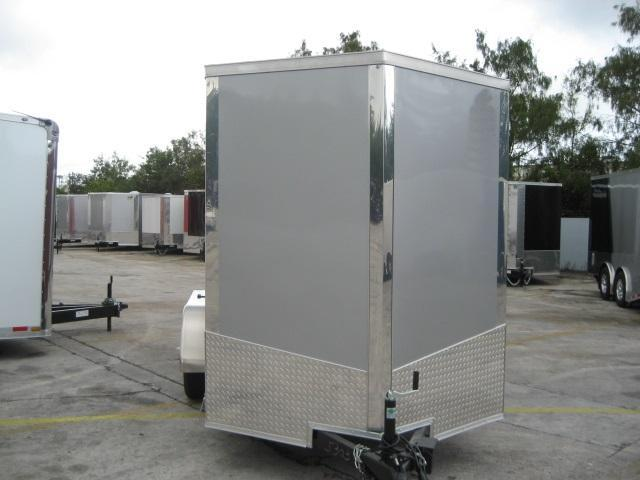 E5| 6x12 Tandem Axle| LR Trailers | 6 x 12 *Enclosed*Trailer*Cargo*