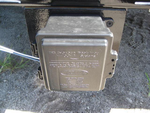 7x16 Car Hauler   7K w/ Steel Deck & Electric Brakes  LR Trailers  H25