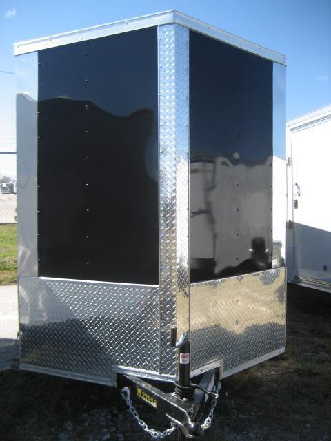 E33| 6x12 *Enclosed*Trailer*Cargo*Hauler*| LR Trailers | 6 X 12