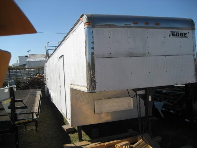 1998 Haulmark EG102-44TT6T-R Enclosed Cargo Trailer