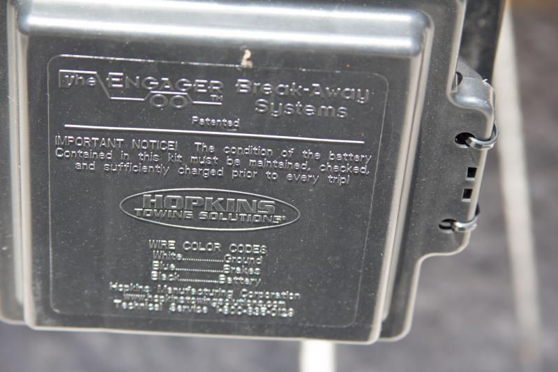 *H32* 7x18 Car Hauler Trailer Tandem 3500 lb Axles 7 x 18 | CH82-18T3-1B