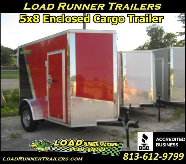 Our Inventory Load Runner Trailers Tampa Trailer