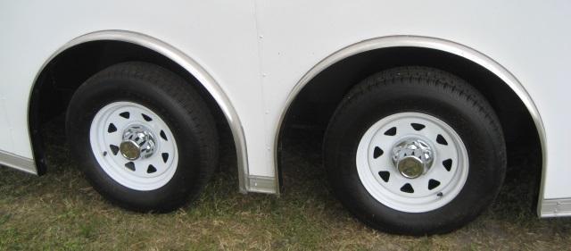 E11  8.5x20*Enclosed*Trailer LR Trailers   8.5 x 20 *Cargo*Car*Hauler*