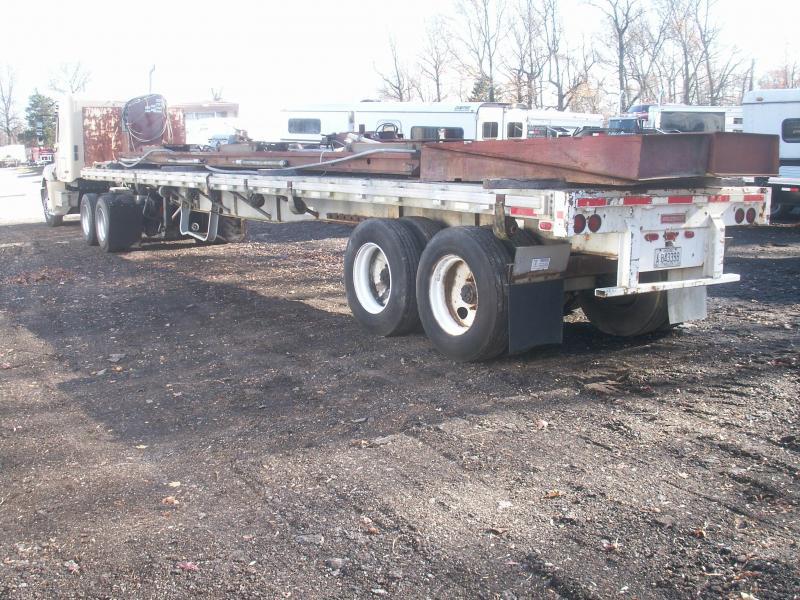 Tractor Trailer Truck Accessories : Bc trailer sales specials cargo equipment utility