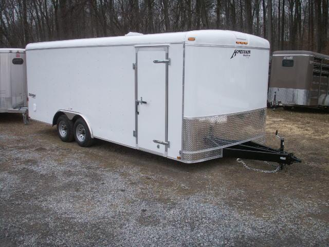 2018 Homesteader CHALLENGER LANDSCAPE 20 Cargo / Enclosed Trailer