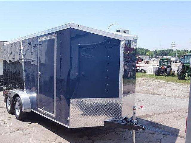 Haulmark TSTV7X16WT2 Enclosed Trailer