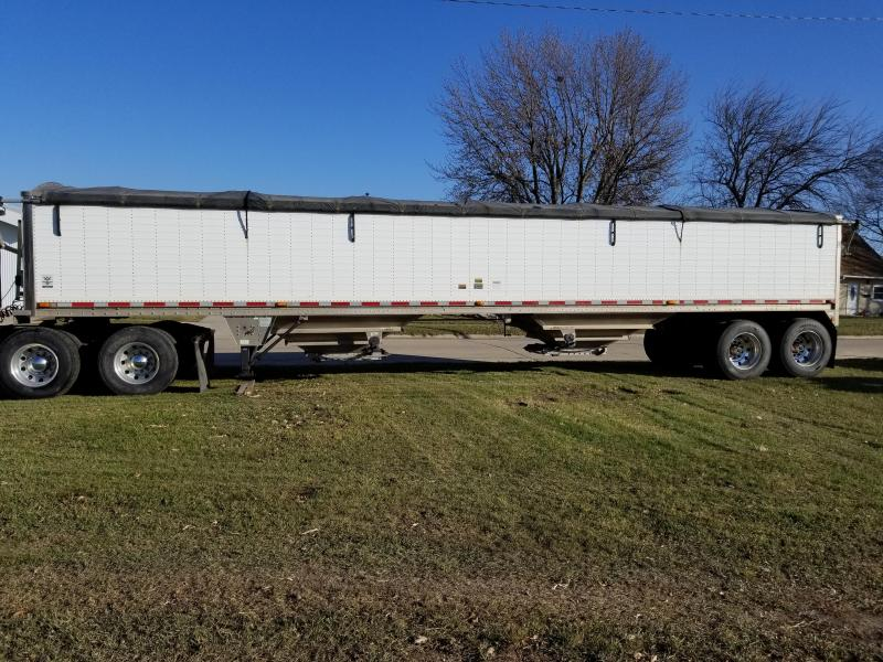 2008 Wilson Trailer Company DWH-500 Double Drop