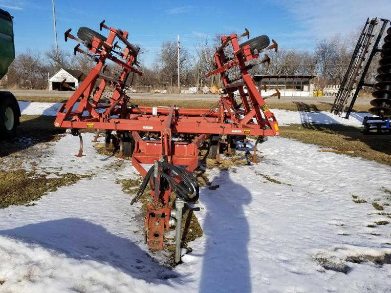 2000 Case 4800 FIELD CULTIVATOR Tillage