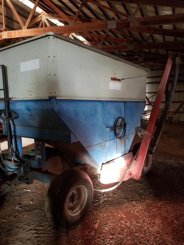 1985 Other KM/SUDENGA Grain Handling