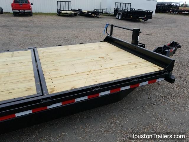 "2018 Big Tex Trailers 14TL 22' x 83"" Tilt Equipment Trailer BX-118"