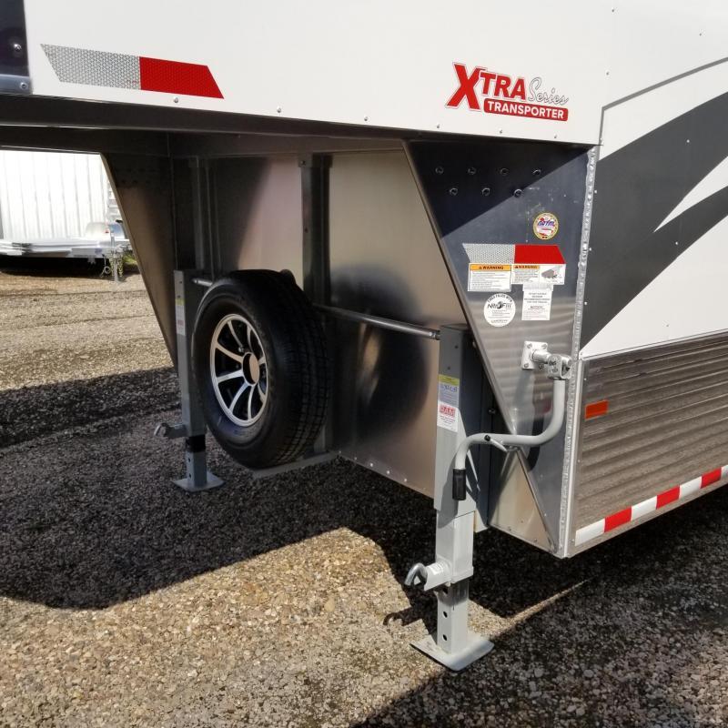 2018 Sundowner Trailers 40' XTRA Car / Racing Trailer