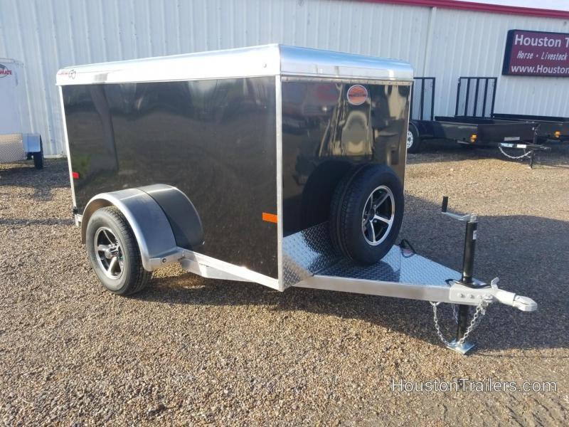 2019 Sundowner Trailers 5' x 8' MiniGo Enclosed Cargo Trailer SD-80