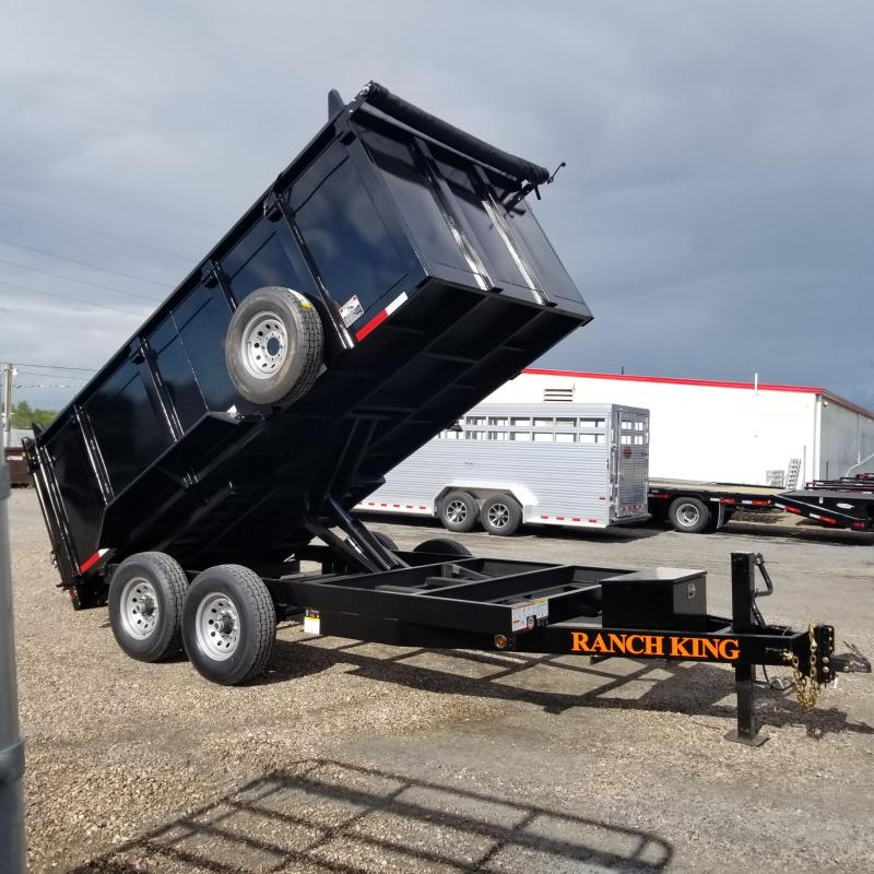 2017 Ranch King dt14610-90e48
