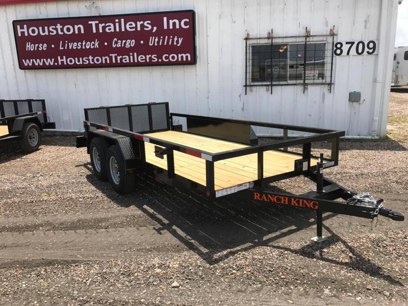 2017 Ranch King tc146-70efmr