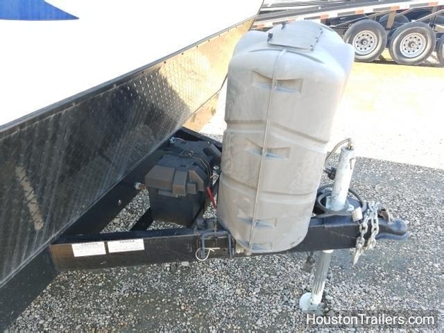 2014 Pacific Coachworks 24' SL Series M-24FBSL RV  CO-1029