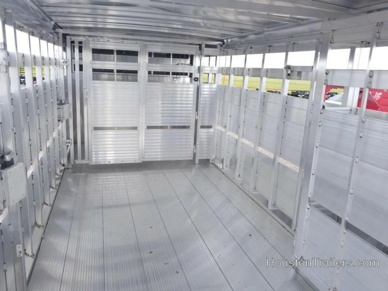 "2019 Sundowner Trailers 32' x 8' Rancher RS Livestock Trailer ""On Order"""