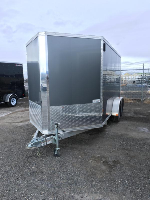 2016 CargoPro Trailers C7x14 Cargo Pro Cargo / Enclosed Trailer