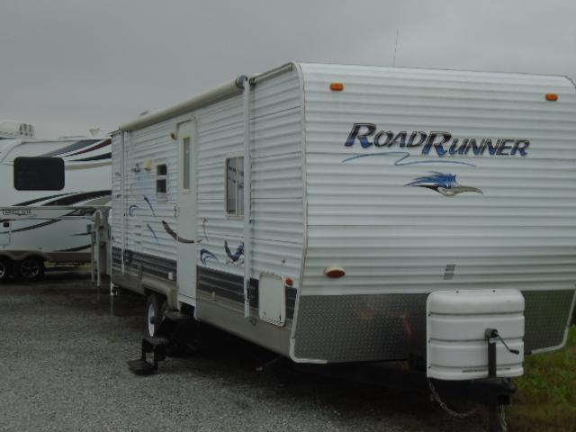 2005 Sun Valley RoadRunner Travel Trailer