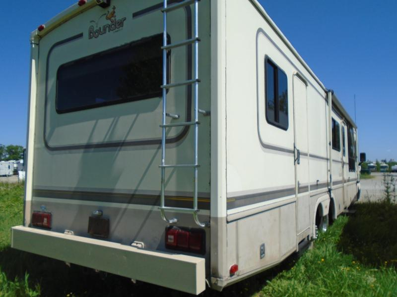 1996 Fleetwood Rv Bounder 38z Rv And Camper Sales And