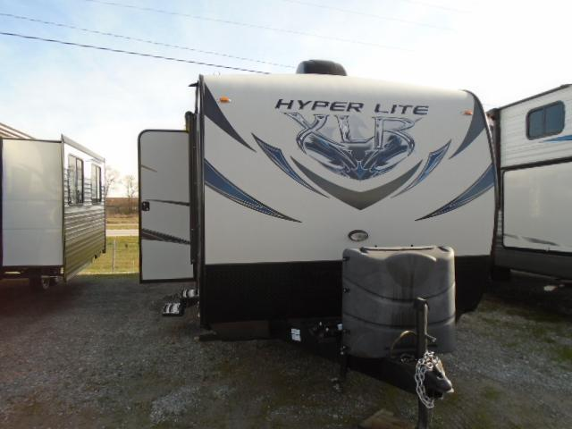 2014 Forest River Inc. XLR 29HFS  Toy Hauler