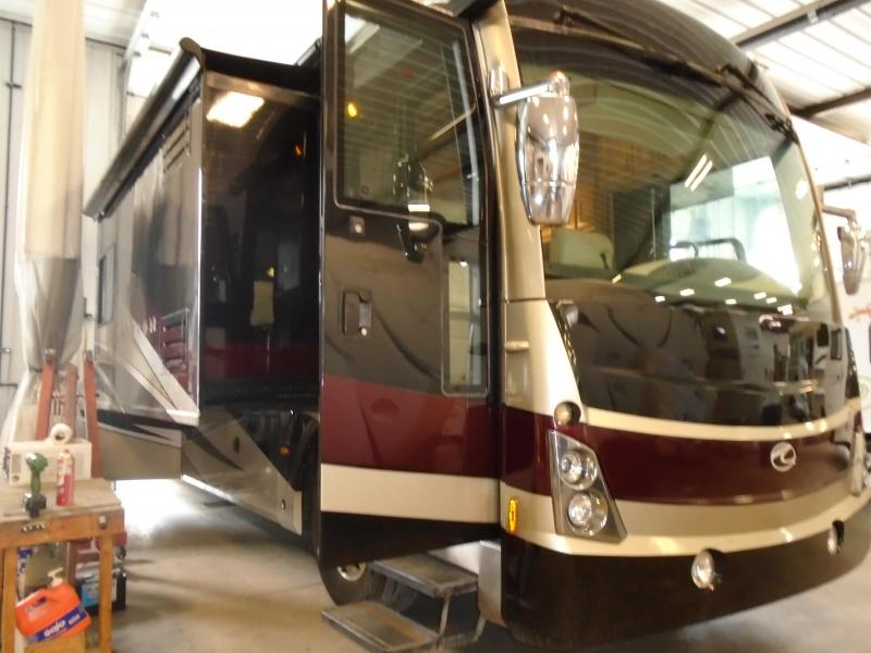 2008  Fleetwood RV AMERICAN TRADITION  42'C