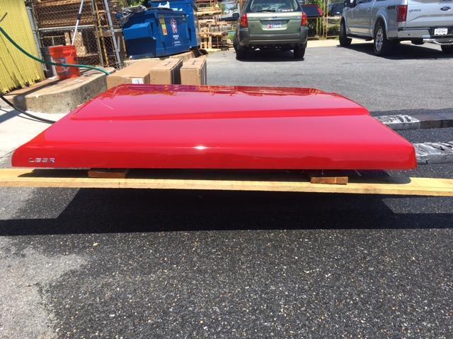 2017 Other LEER 700 Truck Bed