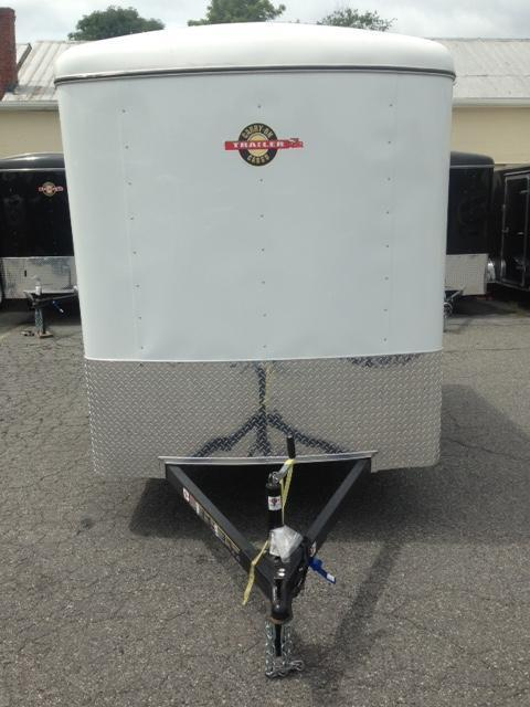 2015 Carry-On 6x10 CG Cargo / Enclosed Trailer