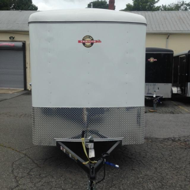 2015 Carry-On 6x12CGR Cargo / Enclosed Trailer