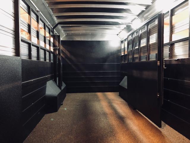 2018 Logan Coach 14'SW Stock/Combo