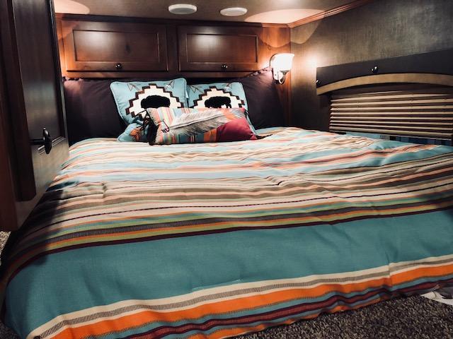 2018 Merhow 8016 BUNK BED