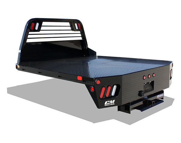 2017 CM RD2 94/97/60/34 SD Truck Bed / Equipment