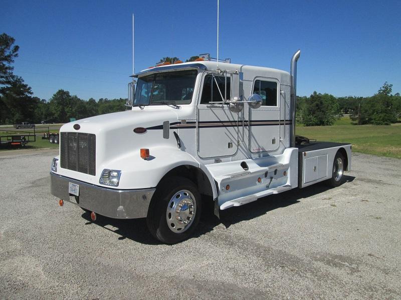 2002 Peterbilt CUMMINS 330HP Truck