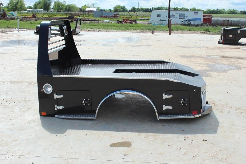 2017 Norstar WESTERN HAULER Truck Bed