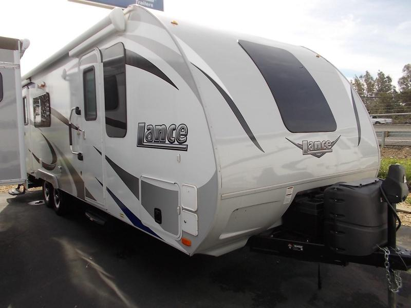 2017 Lance 2285 Travel Trailer/317967
