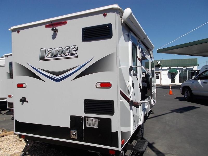 2018 Lance 1475 Travel Trailer