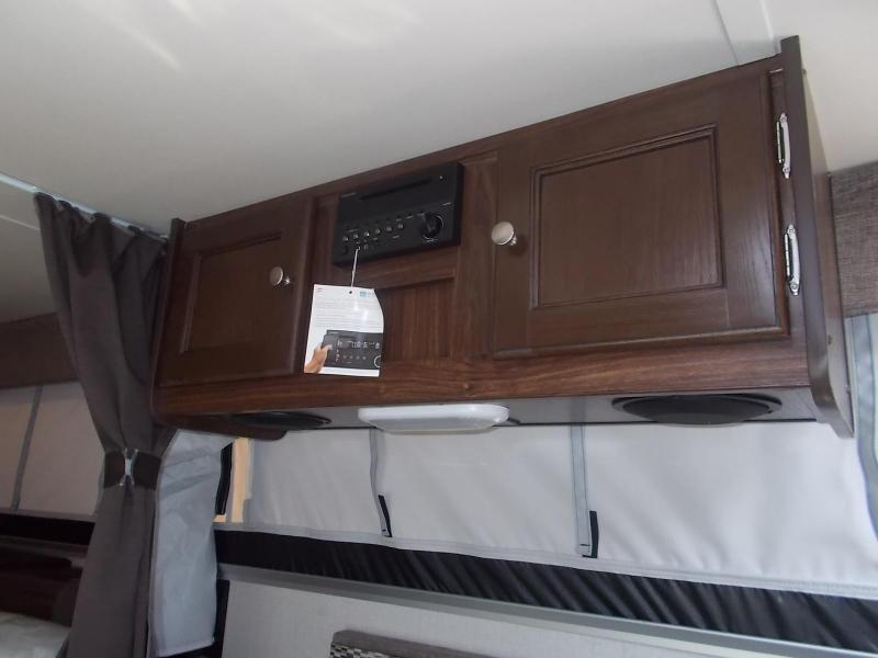 2018 Palomino 1251 Truck Camper/Shortbed