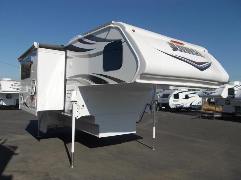 2018 Lance 1062/Longbed Truck  Camper/Longbed