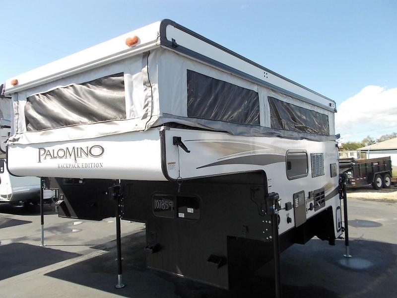 2017 Palomino 1500 Truck Camper/LONGBED TRUCKS
