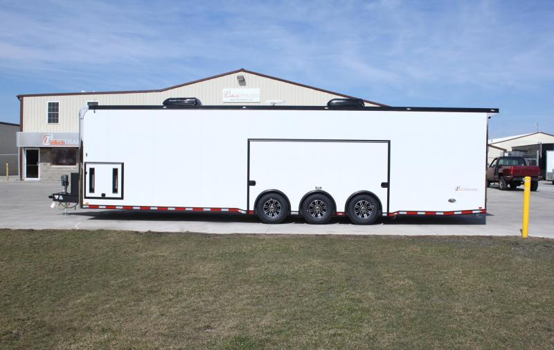 2018 inTech Trailer 34' inTech Loaded to the Max