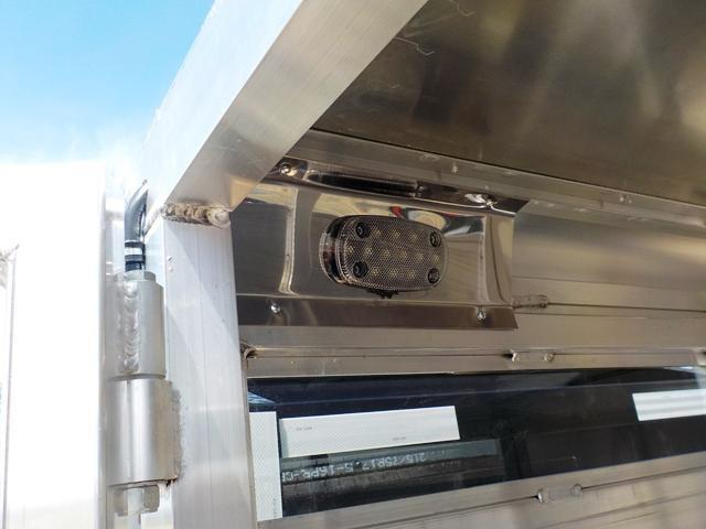 2017 Travalum by Liberty HAULZ-ALL AL MHZ 62-4844 Livestock Truck Box