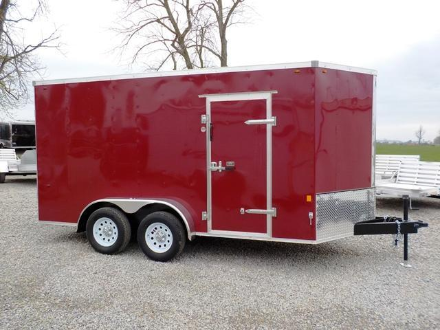 concession trailers for trailers for trailer classifieds 2017 interstate ifc 714 ta2 enclosed cargo trailer