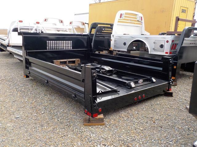 Pickup Truck Bed Dump Inserts