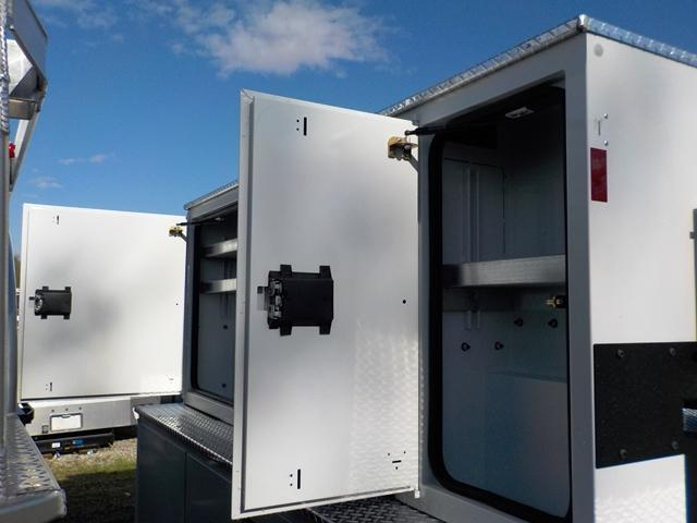 2017 CM SB 98 / 78 VV/SS Truck Service Bed