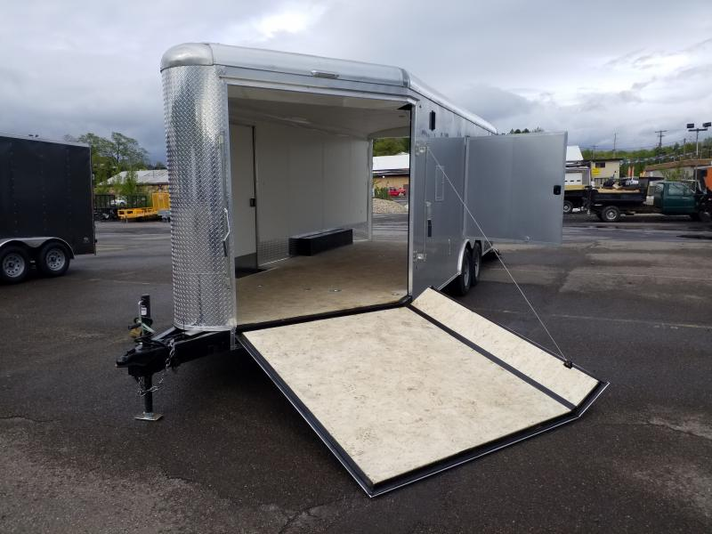 2020 Cargo Express PSVR 8.5X25 10K Car / Racing Trailer