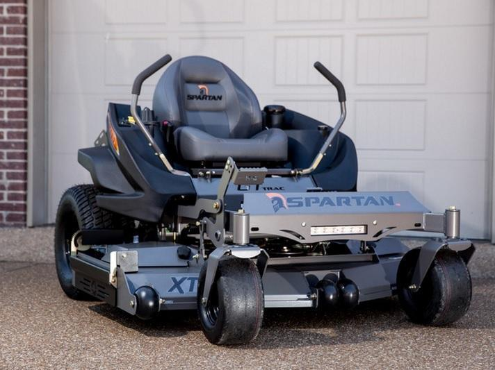 2018 Spartan RZ Pro 48 Kohler | Trailers Direct | Your Springfiled ...