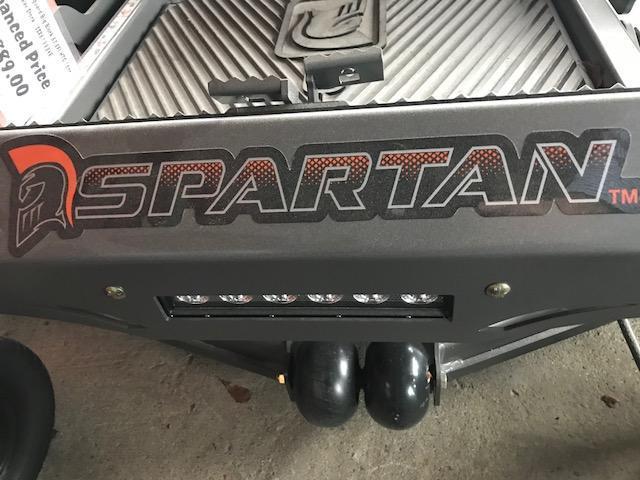 """2018 Spartan SRT XD 61"""" Vanguard"""
