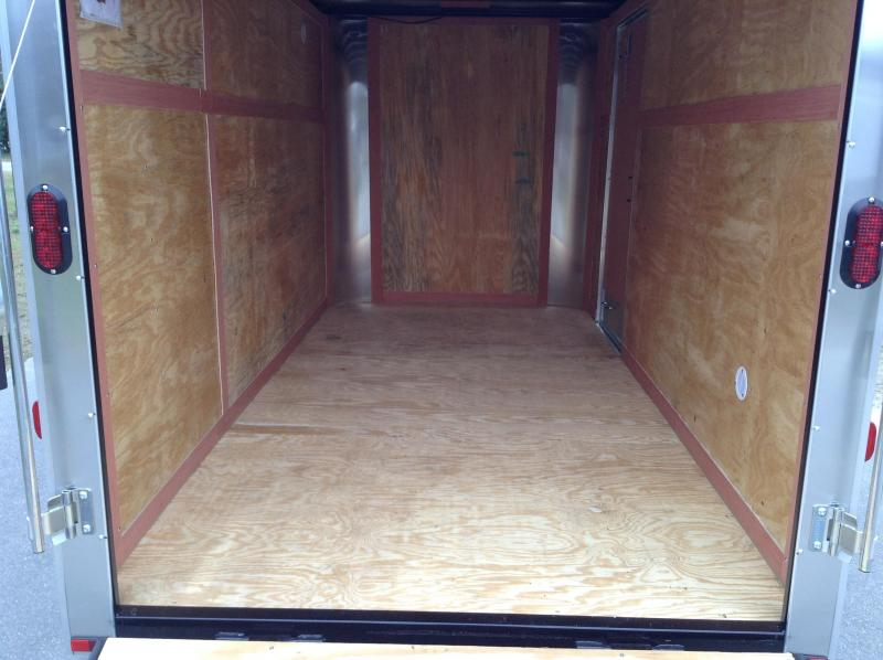 2017 homesteader fury 6x12 cargo trailer we have for 6x12 wood floor trailer