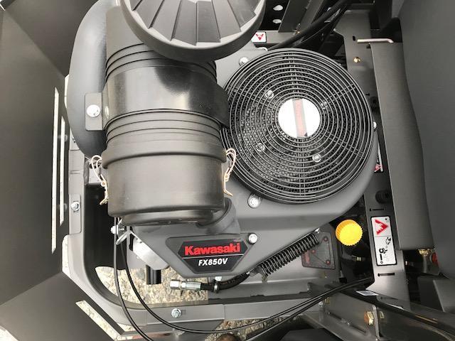 """2018 Spartan RT HD 54"""" Kawasaki"""